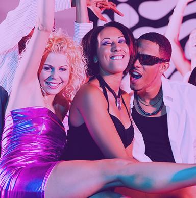 Deep Nightclub 9