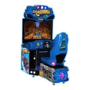 H2Overdrive Arcade