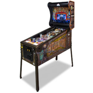 Houdini Pinball