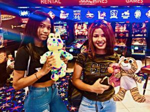 Saturn 5 Arcade Coastland Center Naples