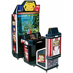 Star Wars Trilogy Arcade