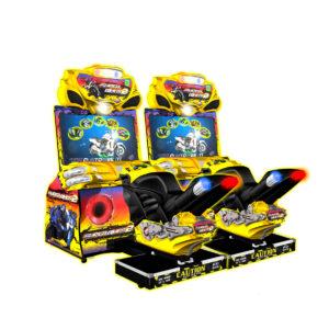 Super Bikes 2 Arcade