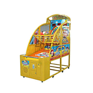 basketball-arcade-game