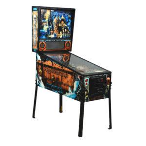 Frankenstein Pinball Machine