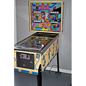 Jubilee Pinball Machine