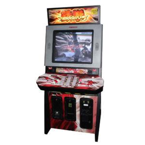 Tekken 5 Arcade